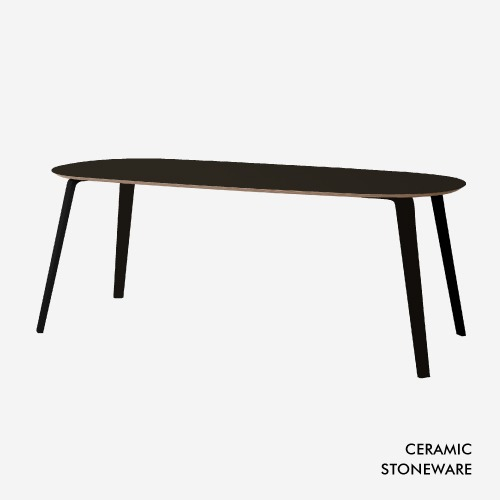 VOLINI CERAMIC SOFT TABLE 2000