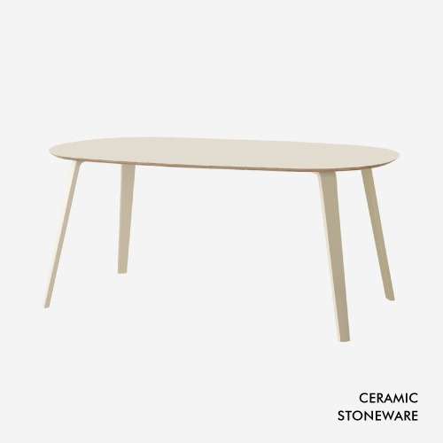 VOLINI CERAMIC SOFT TABLE 1800