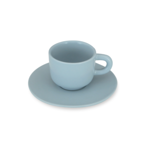 TUBE ESPRESSO SET_soft blue