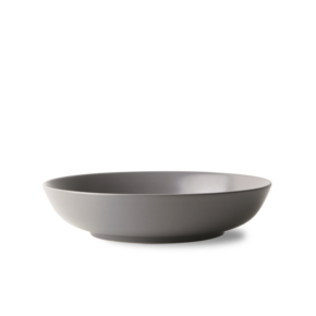 TUBE LARGE BOWL_grey