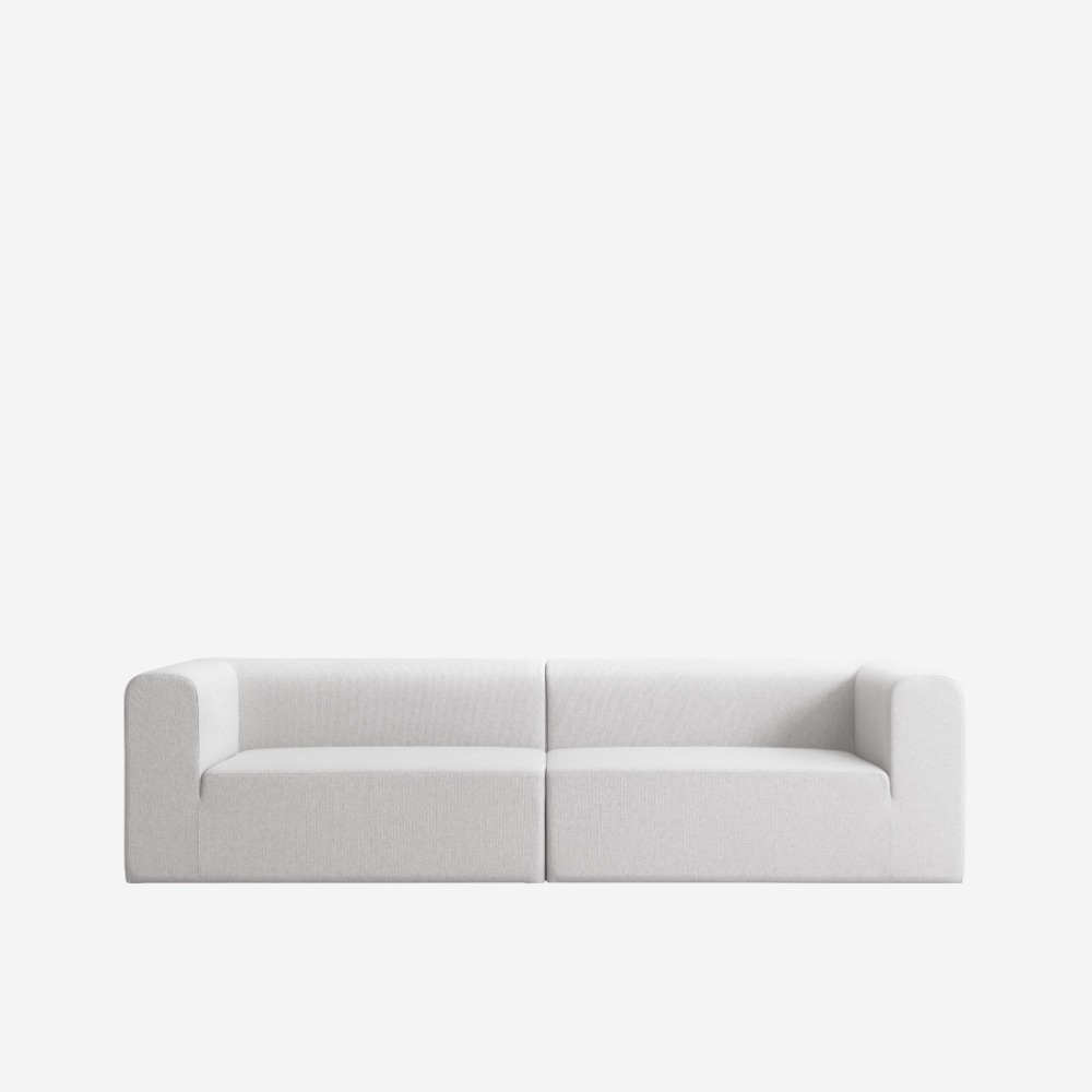NENDY SOFA 4인 C