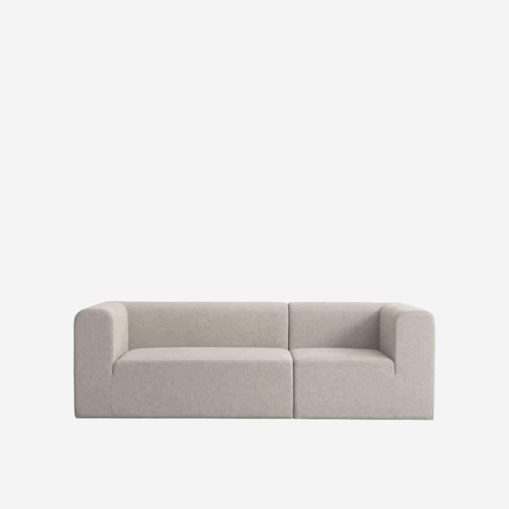NENDY SOFA 3인 A