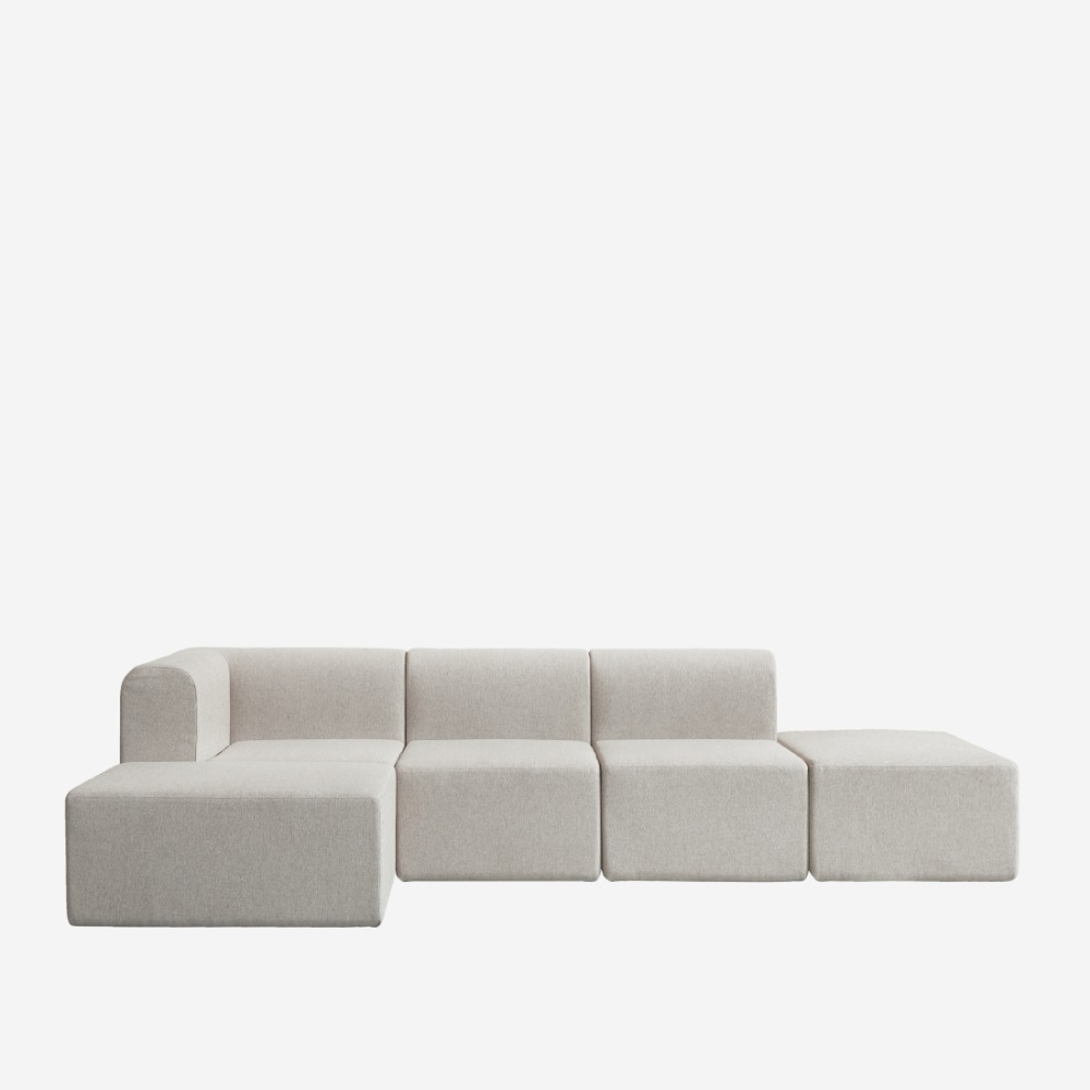 NENDY SOFA 5인 B