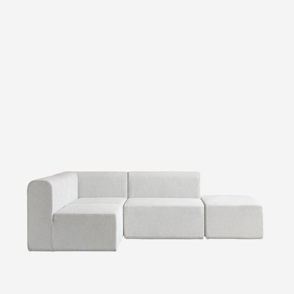 NENDY SOFA 3인 B