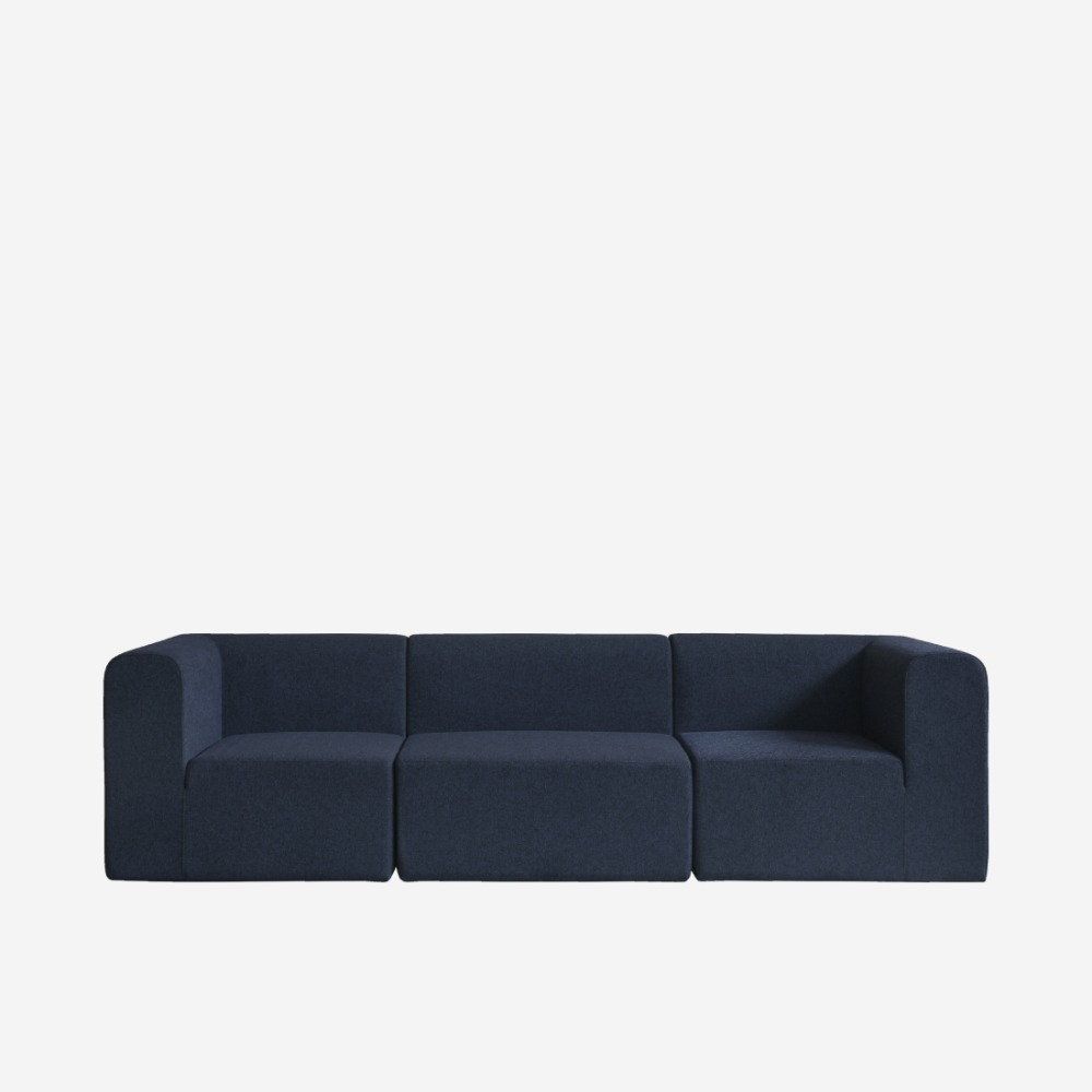 NENDY SOFA 4인 A