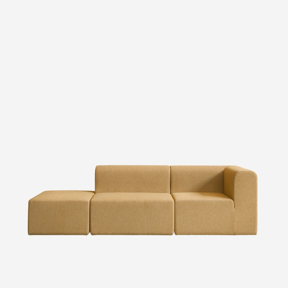 NENDY SOFA 2인